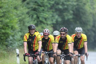 31. Libori-Radtourenfahrt