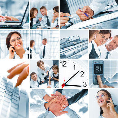 El área de Recursos Humanos de su empresa o Institución podrá convertirse en el socio estratégico que le ayudará a tener mayor éxito en el presente y en el futuro, con mayor eficiencia en el desempeño de su capital humano y con mejores resultados