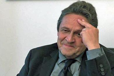 """François Burgaud du GNIS : """"la Nature, plus elle est naturelle, plus elle est hostile"""" (image film """"Semences du Futur"""""""