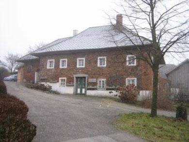 Mennerhaus - Heinrichsberg 7 - 4842 Zell am Pettenfirst