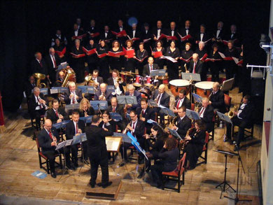 Dicembre 2011, Teatro dei Concordi Campiglia Marittima