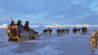 Peter Fabel: Expedition in Grönland