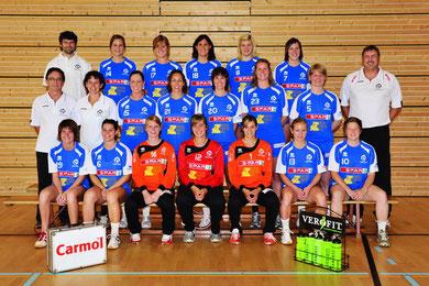 SPONO Nottwil SPL Saison 2009/2010