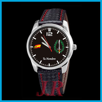 Relojes personalizados GOES, relojes para personalizar