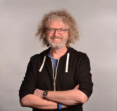 Dirk A. Deininger