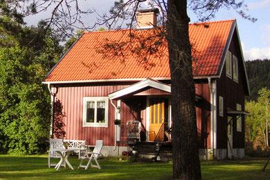Ferienhaus Sjöändan Värmland