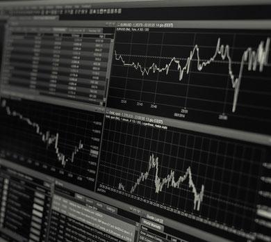 Marktüberwachung: Foto: Lorenzo Cafaro; pixabay