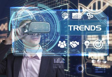 die virtuelle Ausstellung des Innovationsforum HybridAdd ist online