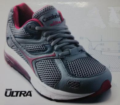 CAMBRIAN Footwear - Foot-FX Orthotics Ottawa
