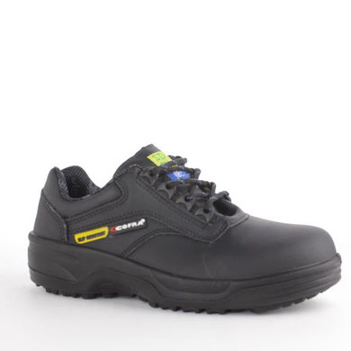 Cofra Analyst Safety Shoe