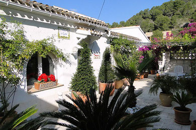 Villa Gandia Hills, obere Etage