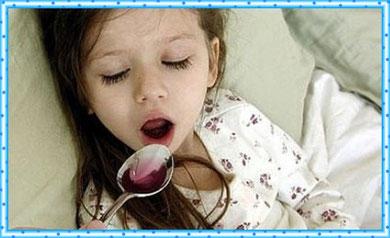 Лечение при сухом кашле в домашних условиях 388