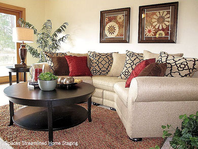 Gig Harbor Home Stager