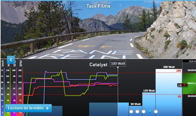 Tacx Trainer Software
