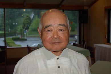 優勝者 加藤選手
