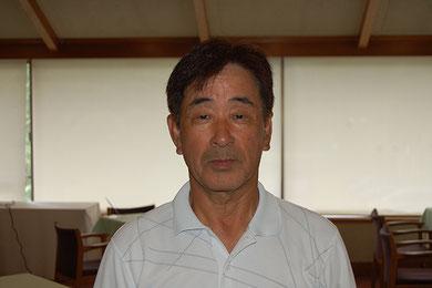 優勝者 江田選手