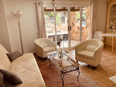 Ferienwohnungen Mallorca, CASA MONICA, Apartment 1