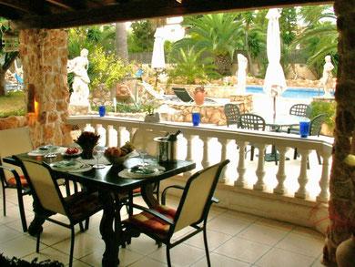 Ferienwohnungen Mallorca, Apartment 6