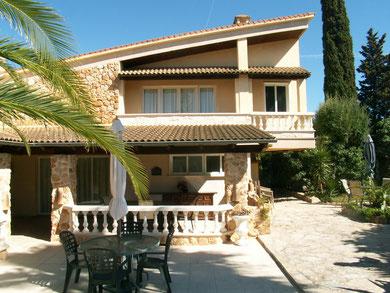 Ferienwohnungen Mallorca, CASA MONICA, Apartment 6
