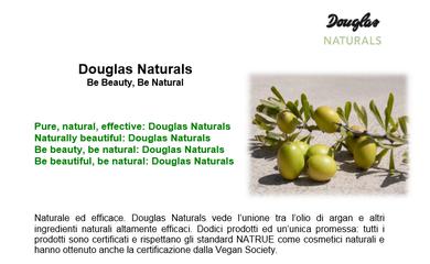 Douglas Naturals