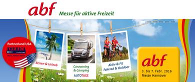 ABF Hannover 2014 e-Bikes