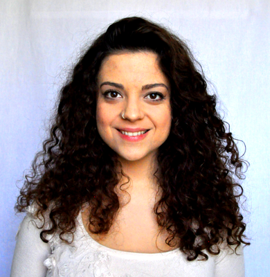 Jasmina Leutgeb - GlücksDestille
