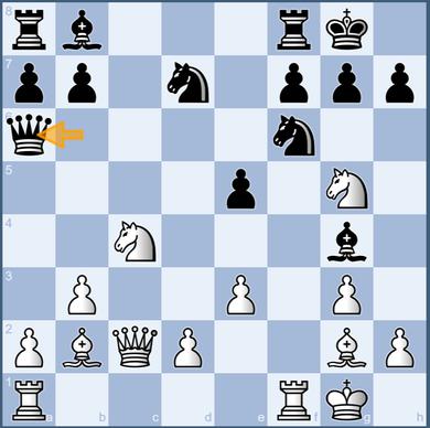 Lüneburger Schachfestival 2019, Reuker - Polster
