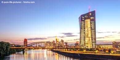 Frankfurt, Standort für den Deutschen Kita-Kongress 2016