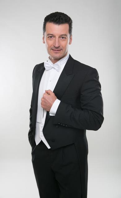 KIRIL CHOBANOFF - Bariton