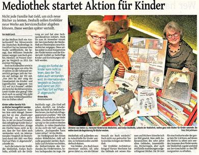 Westdeutsche Zeitung, 26. Oktober 2018