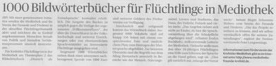 Rheiniche Post, 04. Januar 2016
