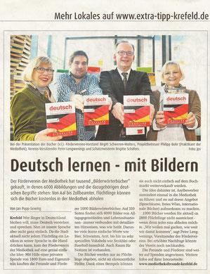 Extra-Tipp-Krefeld, 13.12.2015