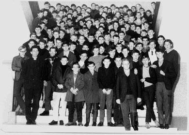 1967 4éme 3éme Jean Luc Boulard