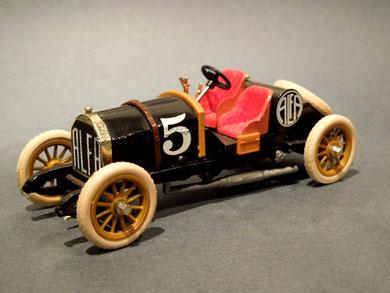 A.L.F.A. 24 HP 1911