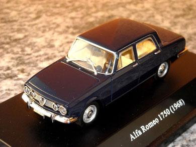 Alfa Romeo 1750 1968