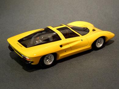 ALFA ROMEO Tipo 33 1969