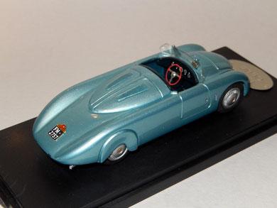 ALFA ROMEO 6C2300 JANKOVITS 1938