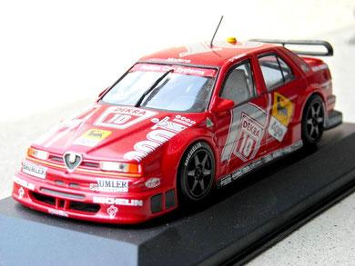 Alfa Romeo 155 V6 TI DTM Stefano Modena 1994