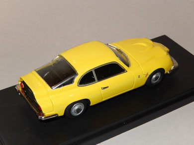 Alfa Romeo 2600Z Prototipo 1963
