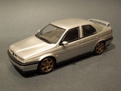 Alfa Romeo 155 Twin Spark 1992