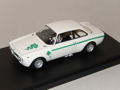 Alfa Romeo Giulia GTA 1300 Junior 1971