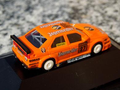 "Alfa Romeo 155 V6 TI ""Bartels""Jagermeister_Schubel Team"