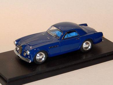 Alfa Romeo 6C2500 Supergioiello 1950