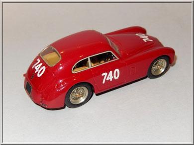Alfa Romeo 6C 3000 C50 Mille Miglia 1950