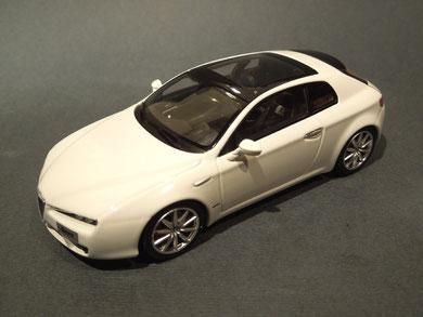 Alfa Romeo Brera Edizione 2008_2005