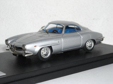 Alfa Romeo Giulia SS 1600 1958