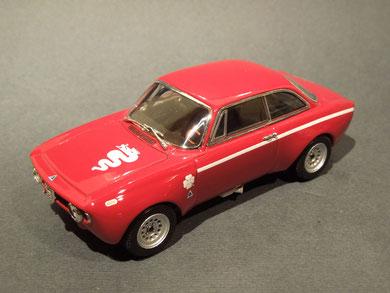 Alfa Romeo Giulia Gta 1300 Junior 1968