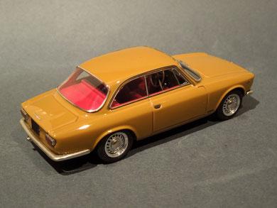 Alfa Romeo Giulia Coupè 1300 GT Junior 1966