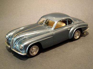 Alfa Romeo 2500SS Villa D'estè coupè 1951