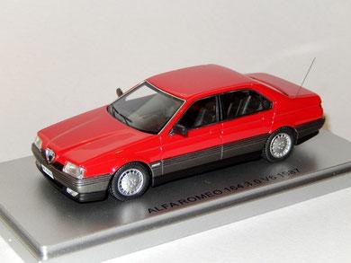 Alfa Romeo 164 3.0 V6 1987